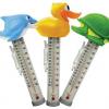 Thermometer mit Tiermotiven