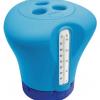 Dosierschwimmer mit Thermometer